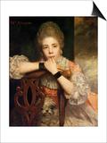 Mrs Abington  1771