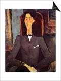 Jean Cocteau  1917