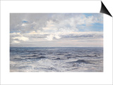 Silver Sea  1869
