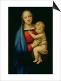 The Grand Duke's Madonna  circa 1504-05