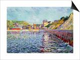 Port-En-Bessin  Calvados  C1884