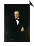 J Brahms  circa 1860
