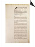 The United States Constitution  1787