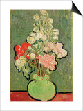 Bouquet of Flowers  1890