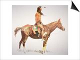 Cheyenne Brave  1901