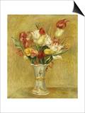 Tulipes  1909