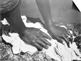 Hands of a Woman  Mexico  1926