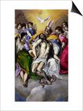 The Trinity  1577-79