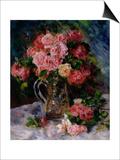 Roses  C1879