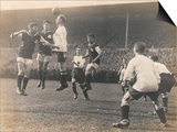 Bolton Wanderers vs West Ham United  FA Cup Final  28th April 1923