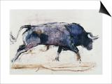 Charging Bull  1998