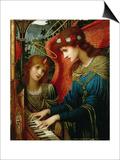 St Cecilia  1896