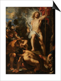 Resurrection of Christ  C1611-12