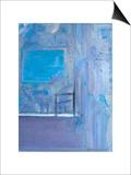 Blue Interior  1998