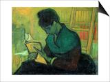 The Novel Reader  1888