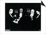 Poker  1896