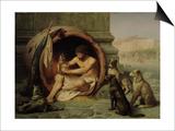Diogenes  1860