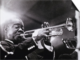 Louis Armstrong (1900-71)