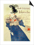 Cover of La Revue Blanche  1895