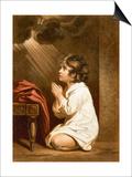 The Infant Samuel