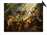 The Fall of Phaeton C1604-08