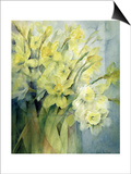 Daffodils  Uncle Remis and Ice Follies