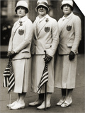 Aileen Riggin  Gertrude Ederle  Helen Wainwright  Three American Olympic Swimming Champions  1924