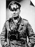 Field Marshal Erwin Rommel  Commander of Army B Group under Von Rundstedt