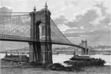 The Cincinnati Bridge
