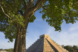 Temple of Kukulkan (Often Called El Castillo)