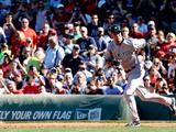 Sep 27  2014: Boston  MA - New York Yankees v Boston Red Sox - Derek Jeter