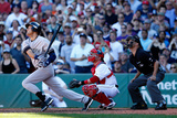 Sep 27  2014: Boston  MA - New York Yankees v Boston Red Sox - Derek Jeter
