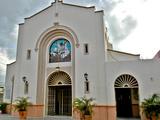 Cozumel Church