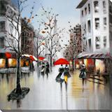 Paris au Printemps *Artcom Exclusive*