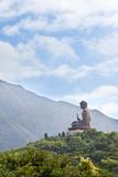 Tian Tan Budda on Lantau