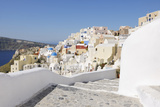 Oia  Santorini Island  Cyclades Islands  Greek Islands  Greece