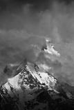 Chogolisa Peak - Bride Peak (7665M)