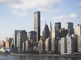 Usa  New York State  New York City  Cityscape