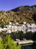 Loutro  Crete  Greece