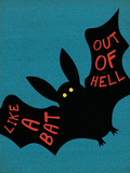 Like a Bat Out of Hell