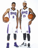 Sacramento Kings Media Day