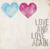Love & Love Again