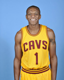 Cleveland Cavalier's Media Day