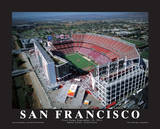 San Francisco 49er's First Game at Levi's Stadium  Santa Clara  California (9/14/14)