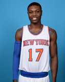 New York Knicks Media Day