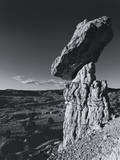 Balancing Rock  New Mexico  USA