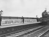 Welsh Station