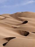 Dunes in Ica Desert - Perº