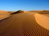 Ubari Sand Sea  Libyan Sahara