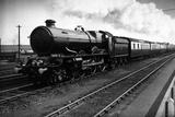 King Edward Engine